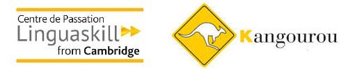 Les tests et les examens avec les partenaires de TLES FORMATION : Linguaskill et Kangourou